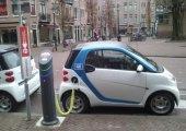 """ประเทศจีนออกมารายงานว่า """"รถยนต์ระบบพลังงานไฟฟ้ามีส่วนในการสร้างมลพิษทางอากาศ"""""""