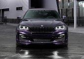 BMW X6 เข้ม ตอบโจทย์ความสปอร์ตในทุกมุมมอง