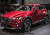 รีวิว Mazda CX-3 หรูหราในสไตล์ Crossover SUV เริ่มต้น 8.3 แสน
