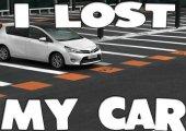 รถยนต์หาย อย่าเพิ่งโวยวาย แก้ปัญหาได้ แค่เพียงมีสติ