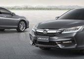 Honda ใจดีออกมาประกาศมอบข้อเสนอพิเศษสำหรับลูกค้า New Honda Accord ตั้งแต่วันนี้จนถึง 31 กรกฎาคม 2561