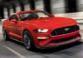 ราคา Ford Mustang 2018 รถสปอร์ตสายพันธุ์ม้าป่า ที่ทั้งแรง ทั้งเร็ว และทั้งแพง