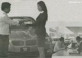 วิธีการสมัครสินเชื่อรถยนต์มือสองให้ได้ดอกเบี้ยถูก ผ่อนสบาย