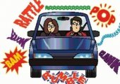 3 วิธีลดเสียงรบกวนในรถยนต์ที่ควรรู้
