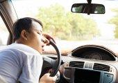 เทคนิคนอนหลับในรถยนต์อย่างไรให้ปลอดภัย ไม่ขาดอากาศ