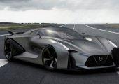 All-New Nissan GT-R ดีไซน์ที่ล้ำสมัย และขุมพลังในสไตล์ Nissan ที่รอวันเผยโฉม