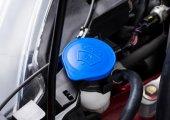 น้ำฉีดกระจกรถหมด ใช้อะไรเติมดี?