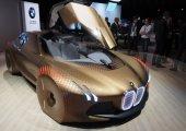 BMW กลับมาร่วมมือกับ Baidu เพื่อพัฒนารถยนต์ระบบขับขี่ไร้คนขับอัตโนมัติอีกครั้ง