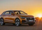 ใหม่ Audi Q8 ปี 2019 จัดทัพพร้อมเปิดศึกใหญ่กับสปอร์ต SUV อย่าง BMW X6