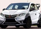 All New Mitsubishi Mirage 2019 สปอร์ตเต็มขั้นโดนใจทุกคน