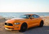 ข่าวด่วน ! ฟอร์ดประเทศไทยเตรียมนำ Ford Mustang เริ่มทำตลาดในเดือนสิงหาคมนี้