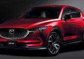 ดีไซน์ Mazda CX-5 2018 ด้วยชุดแต่งเพิ่มความโฉบเฉี่ยวด้วยสไตล์ของตัวเอง พร้อมยกระดับความเท่อย่างไม่ซ้ำใคร