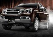 ทดลองขับ The New Isuzu MU-X  รับสิทธิ์ซื้อรถในราคา 50% พร้อมกับลุ้นรับบัตรกำนัล รวมมูลค่ากว่า 1.6 ล้าน