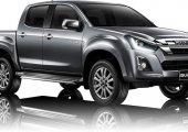 โปรโมชั่น ISUZU D-MAX 2018 - ISUZU D-MAX BLUE POWER ใจดีมอบข้อเสนอพิเศษเพียงแค่ทดลองขับก็ได้รับเงินแสน