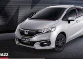 ชุดแต่ง New Honda Jazz Modulo 2018 ใหม่