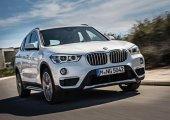 BMW X1 แต่งสวย เสริมสมรรถนะให้ BMW X1 2018 ด้วยชุดแต่งที่หรูหราเหนือระดับ