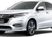 Honda HR-V แต่งสวย เติมความเท่ในแบบที่เป็นคุณกับชุดแต่งรถ Honda HR-V 2018