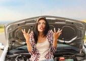 อยากสอบถามว่าหากขับรถอยู่แล้วมีเสียงมาจากช่วงล่างของรถนั้นเกิดจากอะไรคะ ?