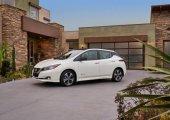 เตรียมปล่อย Nissan Leaf E-Plus 2019 หลังกระแส Nissan Leaf ดีเกินคาด เชื่อ อีกไม่นานจะได้ยลโฉมเร็วๆนี้