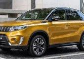 Suzuki Vitara Minor change 2019 เสริมหล่อพร้อมเทอร์โบชาร์จ !