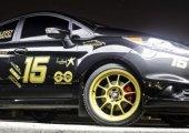 จับ Ford Fiesta 5 ประตู มาแต่งหล่อ !! รวมชุดแต่งและอุปกรณ์แต่งรถ Ford Fiesta 5 ประตู ทุกสไตล์