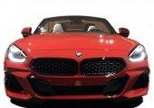 เผยภาพหลุด BMW Z4 2019 ก่อนการเปิดตัวอย่างเป็นทางการ