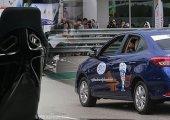 TOYOTA ใจดี เปิดสอนขับรถใช้ยื่นรับใบขับขี่ได้เลย!!