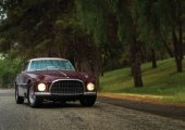 """""""Ferrari 375 America 1954″ 1เปิดประมูลรถหายากสำหรับนักสะสม"""