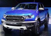 เผยความเท่กับ Ford Ranger Raptor 2018 เวอร์ชั่นยุโรปใหม่ล่าสุด ในวันที่ 21 สิงหาคม