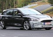 2019 Ford Focus ST ออกตัวแรงด้วยพลัง 2.3 EcoBoost