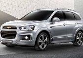 รวบรวมปัญหา Chevrolet Captiva ดีเซล (diesel) และแนะนำการแก้ไข