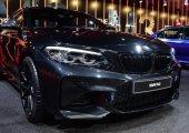 BMW M2 Edition Black Shadow 2018 เปิดราคาในไทยที่ 6,009,000 บาท !!