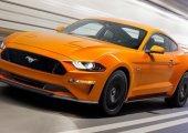 เตรียมนำเข้าม้าป่าตัวแรงในราคาเอื้อมถึงกับ Ford Mustang