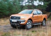 รวบรวมปัญหาต่างๆของรถยนต์ Ford Ranger Wildtrak และแนะนำการแก้ไข