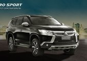 โปรโมชั่น New Mitsubishi Pajero Sport 2018 มอบข้อเสนอพิเศษสุด สำหรับลูกค้าคนพิเศษประจำเดือนกันยายน 2561