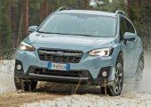 Subaru XV มือสอง อีกหนึ่งทางเลือกของคนรักรถดาวลูกไก่ ราคา Subaru XV มือสอง