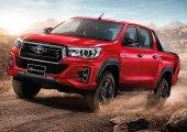 ก้าวสู่ความสำเร็จอย่างเต็มขั้น มาดใหม่ของคนรักกระบะ Toyota Hilux REVO MY2018 เคาะราคาที่ 5.28 แสนบาท