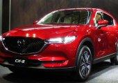 รวบรวมปัญหา Mazda CX 5 สาเหตุและวิธีการแก้ไข