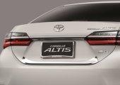 เท่เกินใครในสไตล์ Toyota Altis 2018 กับชุดแต่งโดนๆ