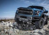 """Ford พร้อมเปิดโฉมแต่ง """"F-150 Raptor"""" สิ้นปีนี้แน่นอน !!!"""