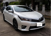 Toyota Corolla Altis มือสองดีไหม น่าซื้อไหม ? ปัญหารถมือสอง Toyota Corolla Altis และราคาที่เหมาะสม