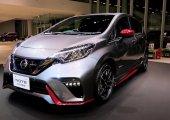 Nissan Note e-Power NISMO S 2018 ใหม่ วางจำหน่ายที่ญี่ปุ่นพร้อมขุมพลัง 134 แรงม้า