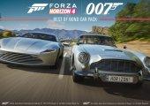 """สาวกเกมส์ต้องว๊าว!! กับ Forza Horizon 4 เปิดตัวแล้วพร้อมแพ็ครถแบบ """"Best Of Bond"""" เอาใจคนรัก James Bond"""