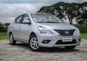 Nissan Almera มือสอง กับราคาน่าลอง จัดเสียดีไหม? Nissan Almera มือสองดีไหม ?