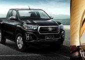 ราคาและตารางผ่อน Toyota Hilux Revo 2018 รถกระบะสายพันธุ์แกร่ง ที่ให้มากกว่าความเป็นรถกระบะ