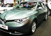 เปรียบเทียบรถยนต์ MG5 กับคู่แข่ง Honda City ใครจะได้รับความสนใจจากนักขับมากกว่ากัน
