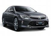 Toyota Camry ดีไหม สมรรถนะการใช้งานถูกใจผู้ซื้อหรือไม่
