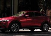 ราคาและตารางผ่อน Mazda CX-3 2018 – 2019 เอกลักษณ์เฉพาะตัวของรถ Crossover SUV ดีไซน์สปอร์ตหรูระดับพรีเมียม