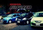 แต่งสนุกกับลุคซ่าโดนใจวัยรุ่นสำหรับ Honda Brio 2018