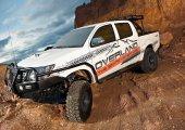 Toyota Hilux Vigo กับการแต่งแบบสายลุย ไม่ได้คุยแต่ทั้งสวยทั้งแรง!!!